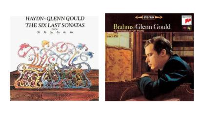 グールドを聴く、グールドを読む、原摩利彦が選んだグールド作品。 Special Contents BRUTUS No.916