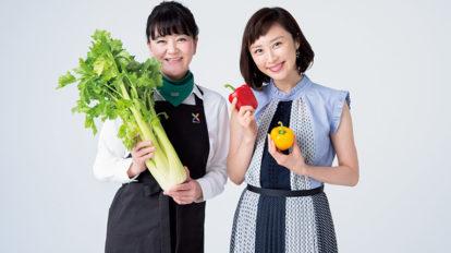 野菜を味わい尽くすレシピで、 料理のレパートリーがぐんと広がります。  クロワッサン 第一特集のご紹介 No.1021