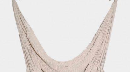 揺れるハンモック…新木優子さんがオンリーワンな美脚・美尻を披露! COVER STORY No.2205