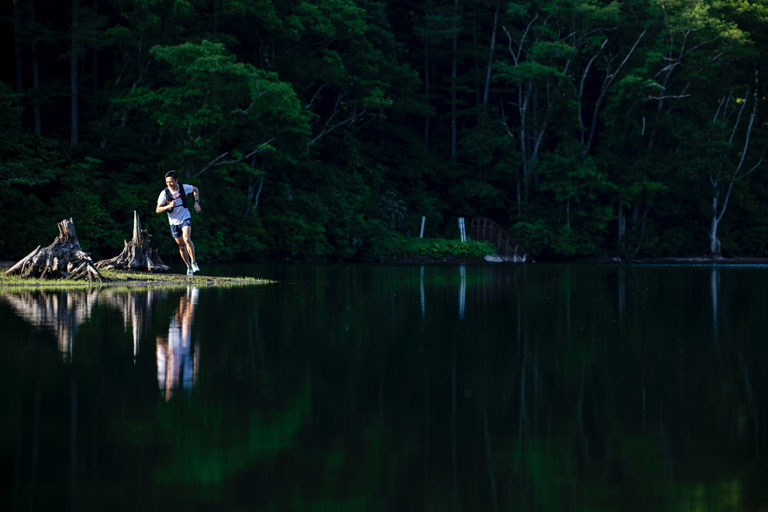 Tarzan Trails GPSデータ[斑尾]トレイル NO.792