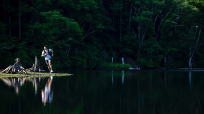 Tarzan Trails GPSデータ[斑尾 ]トレイル NO.792