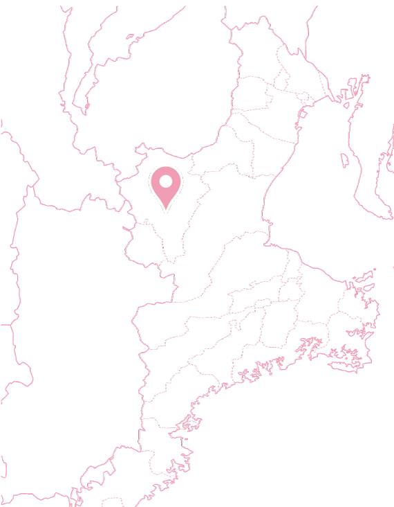 三重県・伊賀