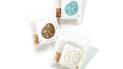 「おつまみ納豆」ananカラダに良いものカタログ