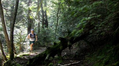 Tarzan Trails GPSデータ[奥日光 ]トレイル NO.797
