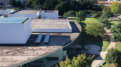 カーサ ブルータスをカバンに入れて、 日本全国の美術館を訪ねよう。   Editor's Voice No.247