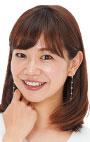 大矢恵未さん