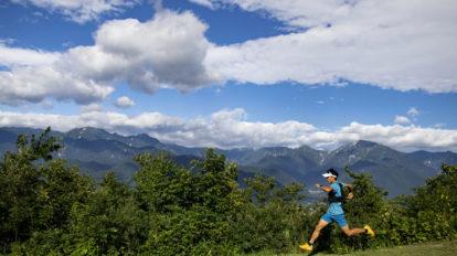 Tarzan Trails GPSデータ[鷹狩山]トレイル NO.799
