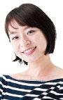 角 侑宇子さん