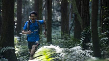 Tarzan Trails GPSデータ[新治市民の森]トレイル NO.801