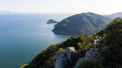 Tarzan Trails GPSデータ[笠戸島]トレイル NO.802
