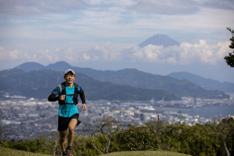 Tarzan Trails GPSデータ[日本平]トレイル NO.803
