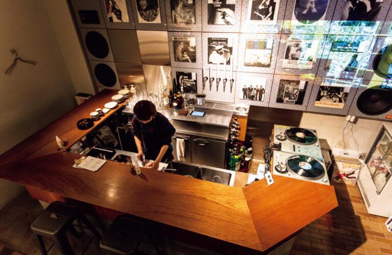 Hachi Record Shop&Bar