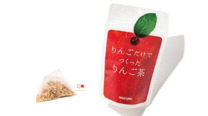 「りんご茶」ananカラダに良いものカタログ