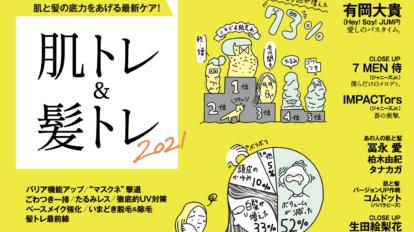 anan No. 2247 試し読みと目次