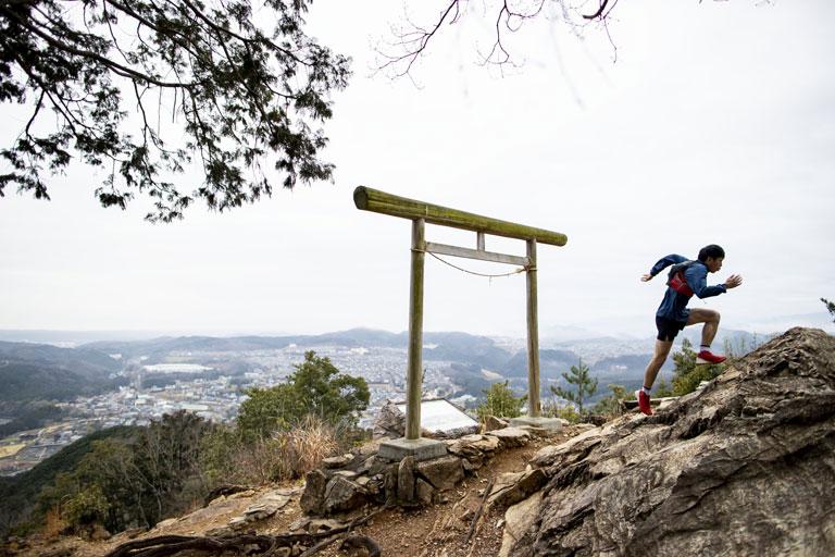 Tarzan Trails GPSデータ[箱根]トレイル NO.810