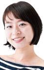 角 佑宇子さん