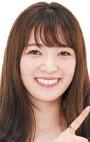 岩根沙恵子さん
