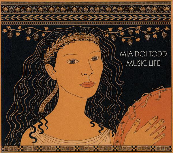 『Music Life』Mia Doi Todd