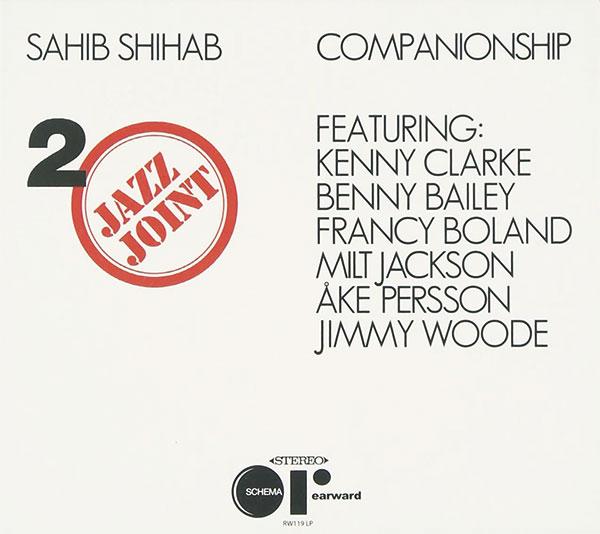 『Companionship』Sahib Shihab