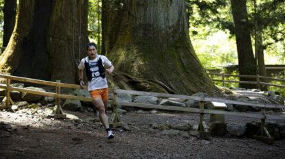 Tarzan Trails GPSデータ[三ツ峠山]トレイル NO.814