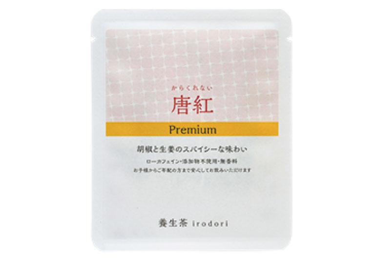 唐紅Premium