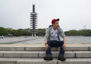 第1回 木村 英太さん (24) DJ