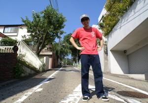 第3回 伊達 直人さん (24) カメラマン、スケーター
