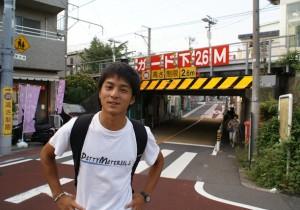第5回 山田 健人 (20) モーショングラフィックスデザイナー