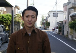 第7回 塩崎 竜大 (20) 日本料理人、学生