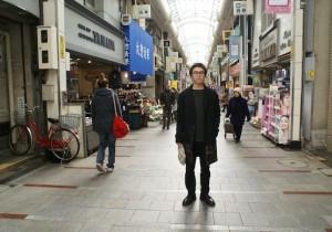 第9回 松井 啓弥 (21) 大学生