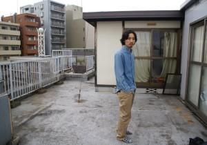 第10回 齋藤 圭祐 (23) 学生、ミュージシャン
