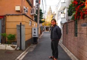 第16回 山口駿 (21) 大学生