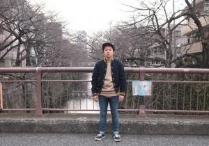 第17回 鈴木雄太 (20) 大学生