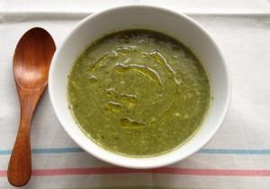 【Vol.24】麹がゆを使った野菜スープで、夏向けのカラダに。