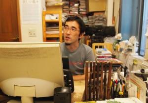 第19回 旅の本屋のまど 川田正和さん