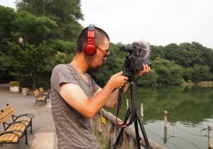 第20回 和久井幸一 (25) 大学生/映像作家