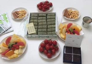 【Vol.5】あまり甘くないチョコレート