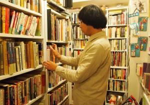 第21回 リズム&ブックス 鈴木健司さん