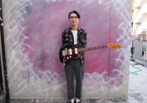 第24回 Inui(22) ミュージシャン