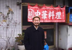 第30回 芳賀陽平(27)映画監督