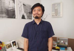 第32回 タナカホンヤ 田中宏治さん