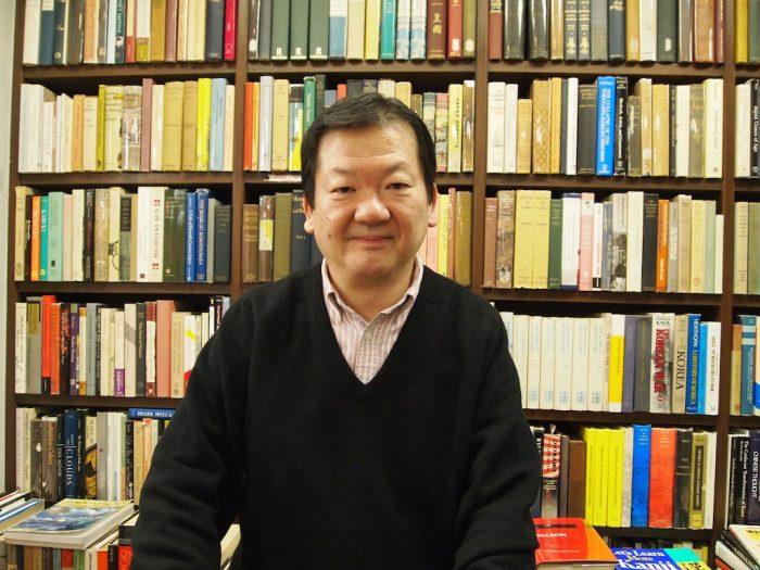 第35回 北沢書店 北澤一郎さん |...