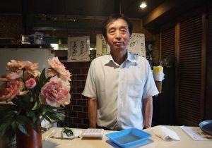 第38回 喫茶アンデス 井上博さん