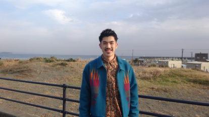 第48回 Yohei Chris (22) ソウルシンガー