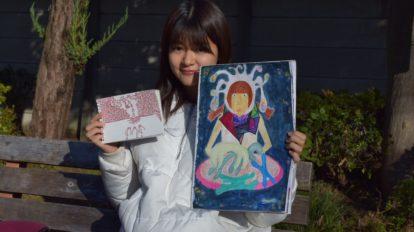 第49回 松川 恵(22)学生