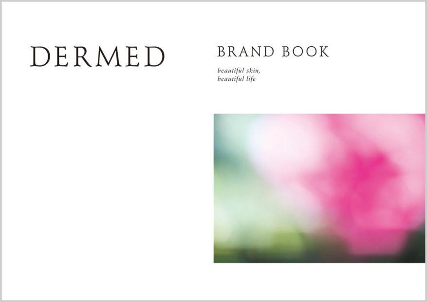 DERMED BRAND BOOK