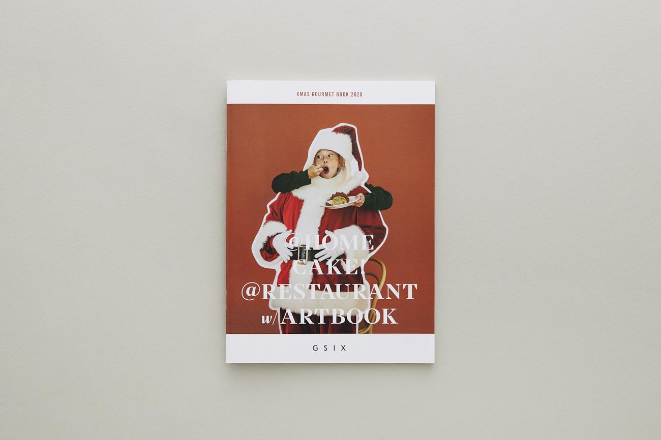 XMAS GOURMET BOOK 2020